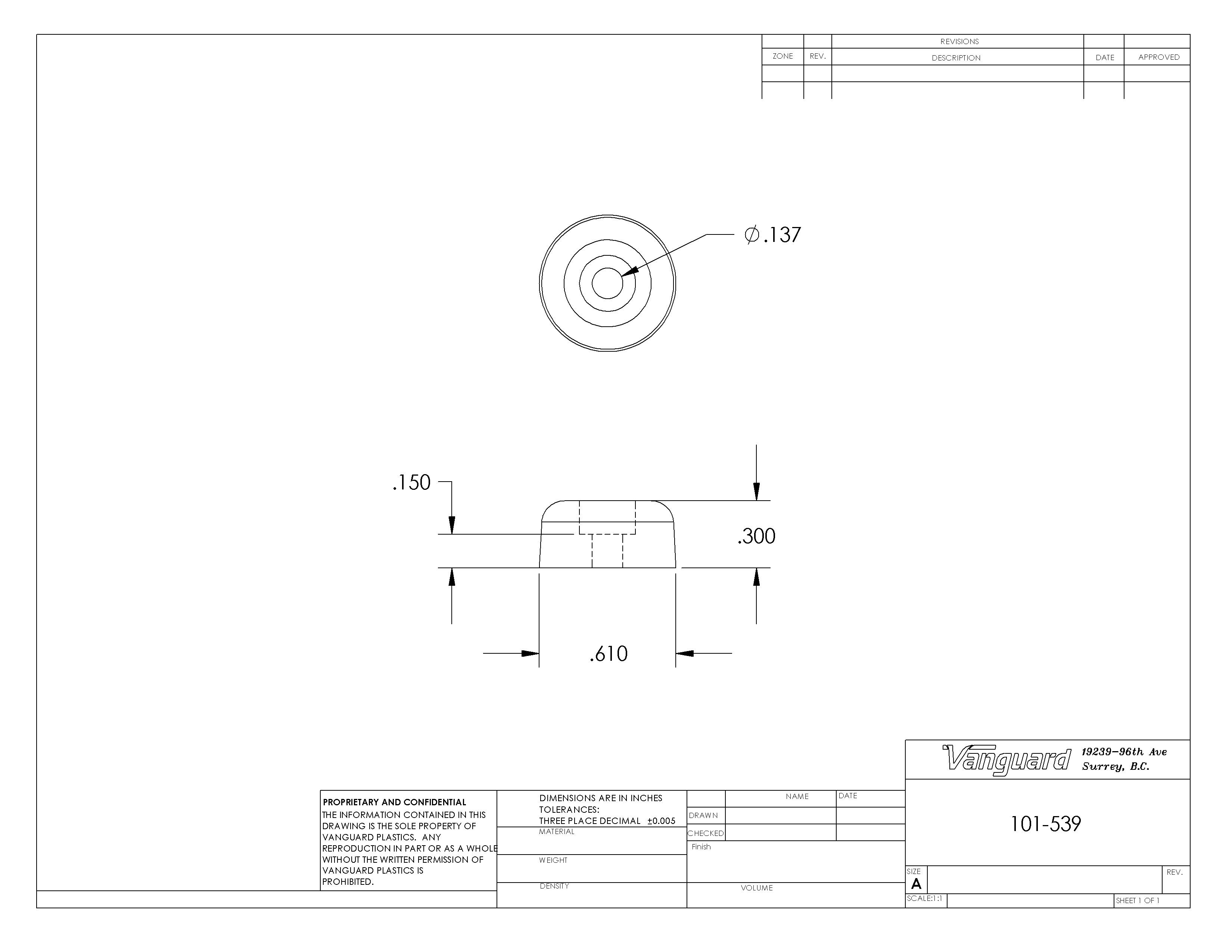 Vanguard Double Hook Mortise Lock For Patio Sliding Door 320 0115 Diagram
